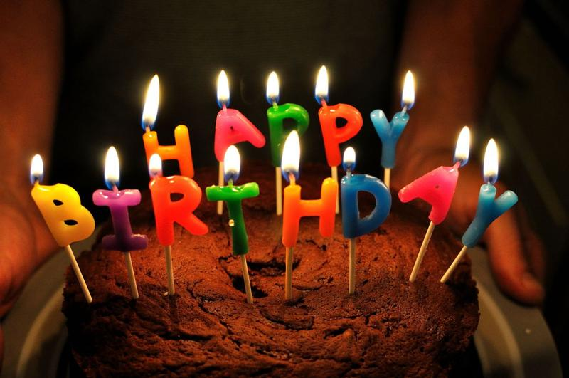 A Judge Ruled Tuesday That The Happy Birthday Song Is In Fact