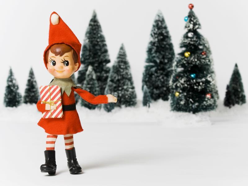 eduardo jose bernardino getty imagesistockphoto - David Sedaris Christmas