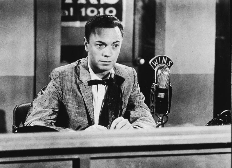 Legendary DJ Alan Freed Gets A Final Sendoff | NPR Article