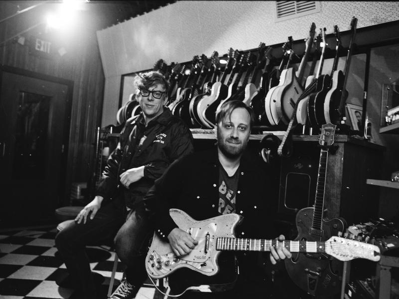 The Black Keys Announce New Album 'Let's Rock,' Share New Song