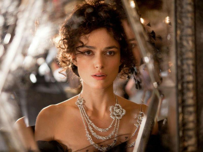 Keira Knightley stars in 'Anna Karenina'