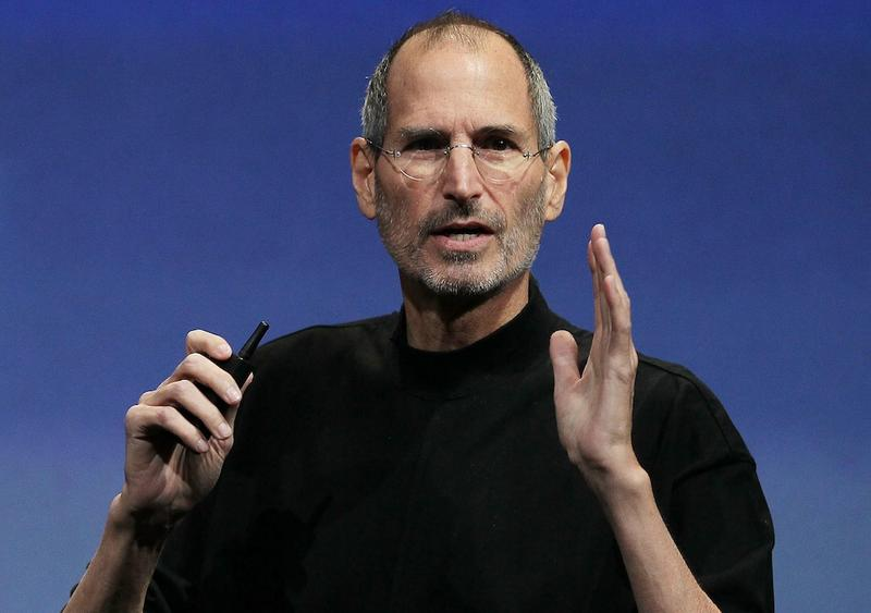 Former Apple CEO Steve Jobs was regarded as both visionary and jerk when he was alive.  The debate continues after his death.