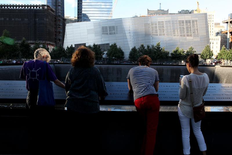 Officials Reach Agreement On 911 Memorial Museum Wnyc News Wnyc