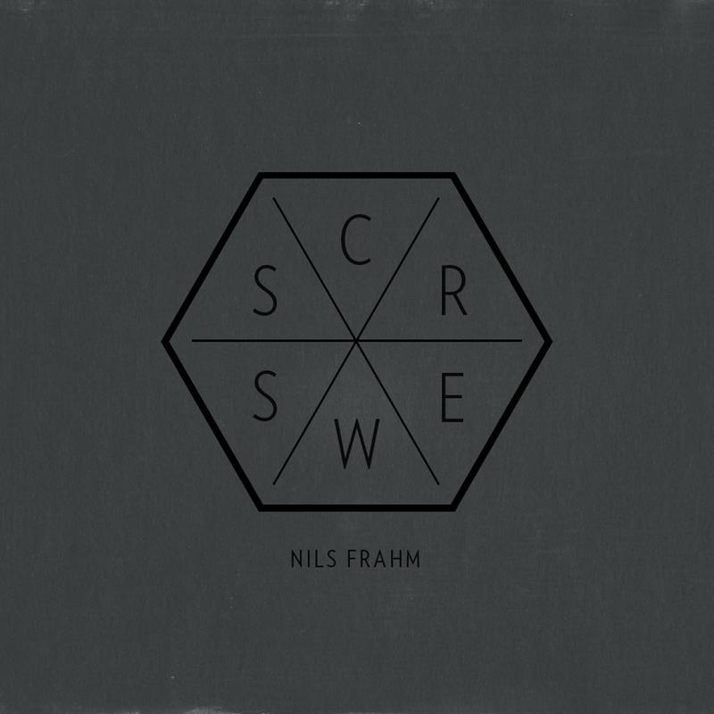 """Nils Frahms: """"Screws"""""""