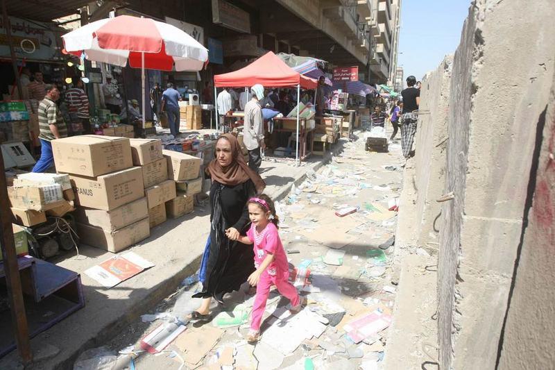 New Dawn' for Iraq?   The Takeaway   WNYC Studios