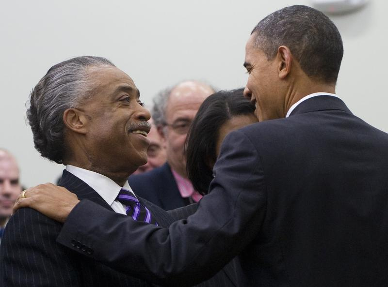 malcolm x martin luther king barack obama