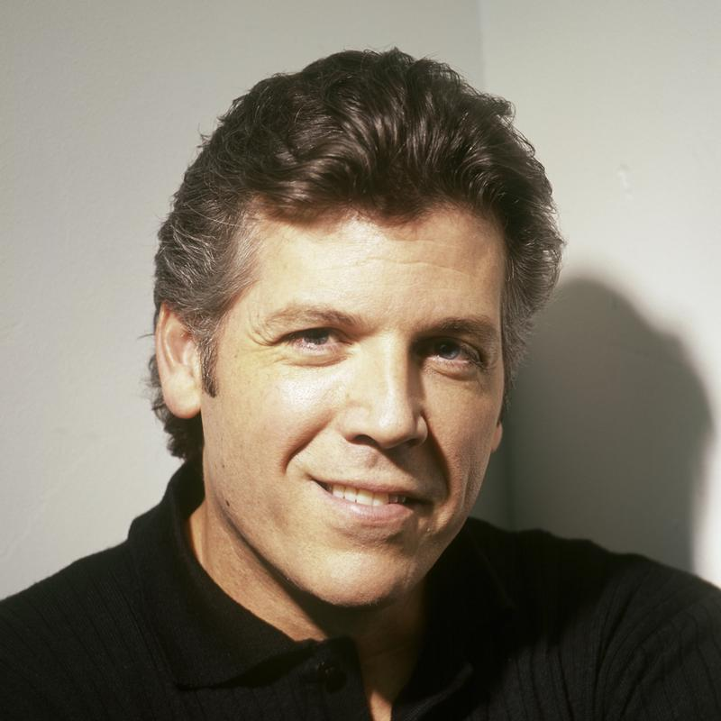 Thomas Hampson, baritone