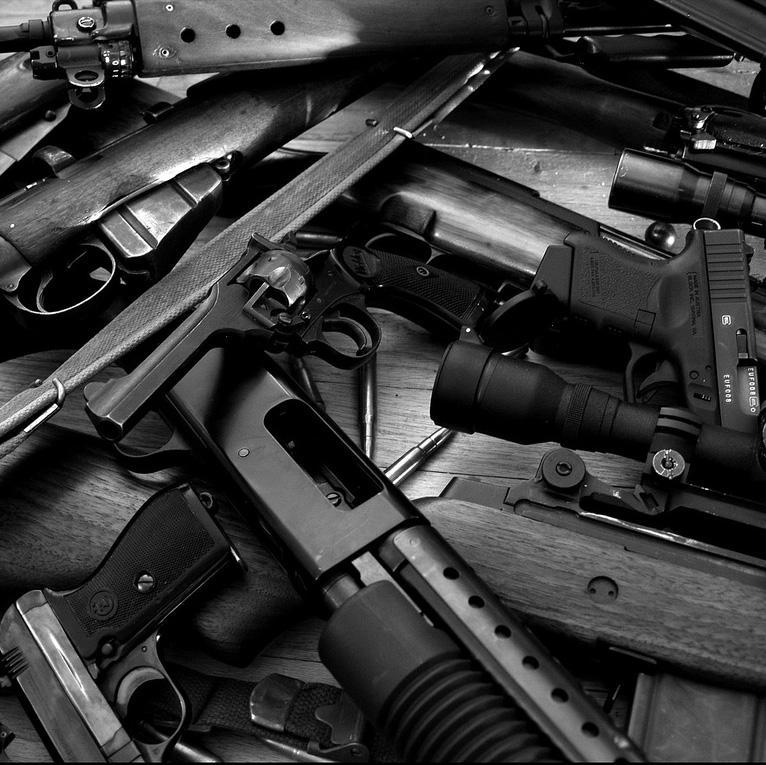 Why Own A Gun The Takeaway Wnyc Studios