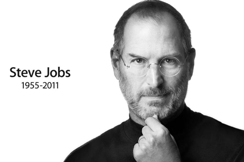 47923279c8a A screenshot from Apple's homepage after the announcement of Steve Jobs'  death.