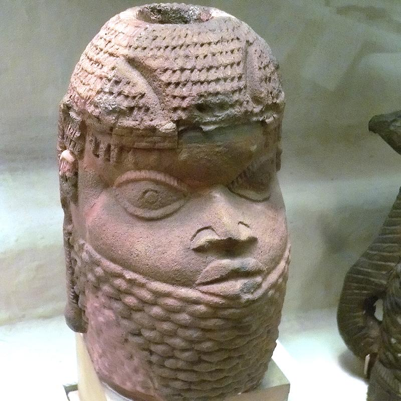 Nigerian sculpture