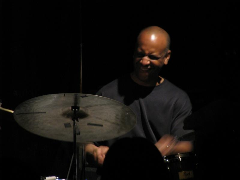 Billy Drummond in 2008