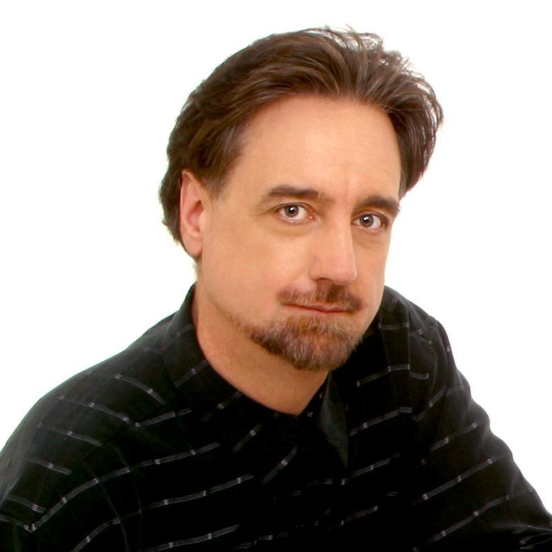David Finckel.