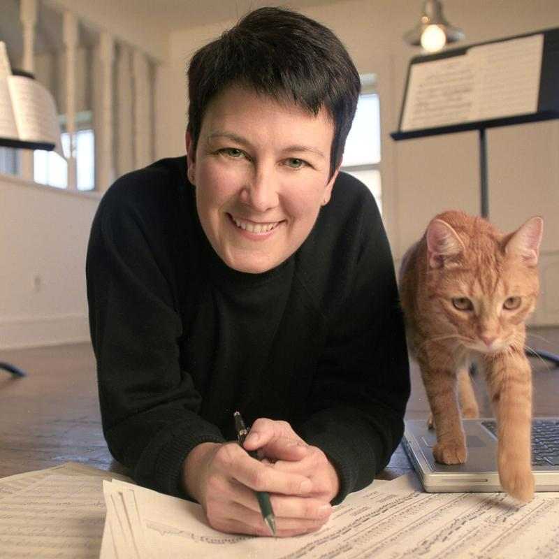 Composer Jennifer Higdon won the 2010 Pulitzer Prize for Music for her Violin Concerto, which premiered Feb. 6, 2009, in Indianapolis.