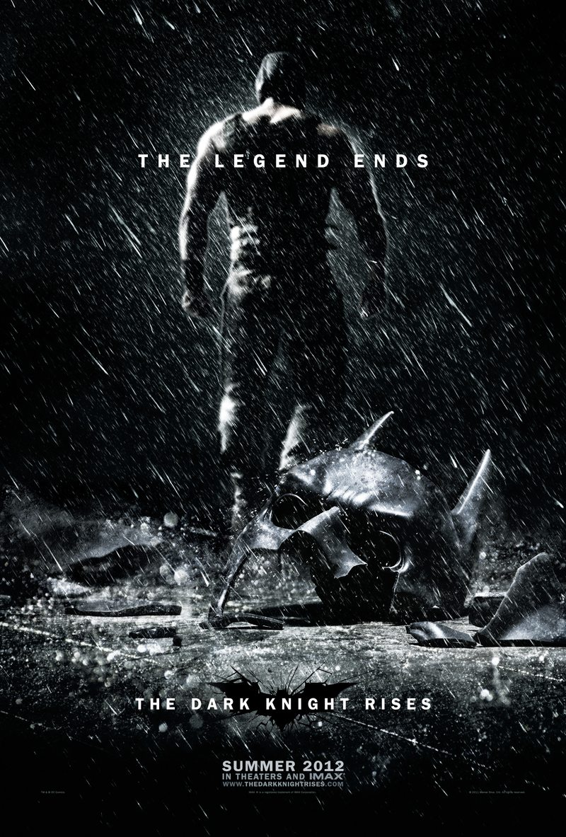 2012 >> Movies To Watch In 2012 Dark Knight Hunger Games The