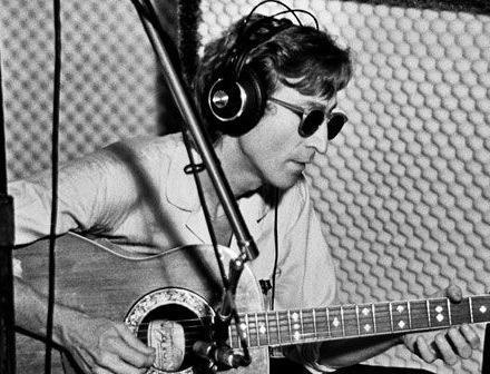 acd35d3623 John Lennon  Starting Over