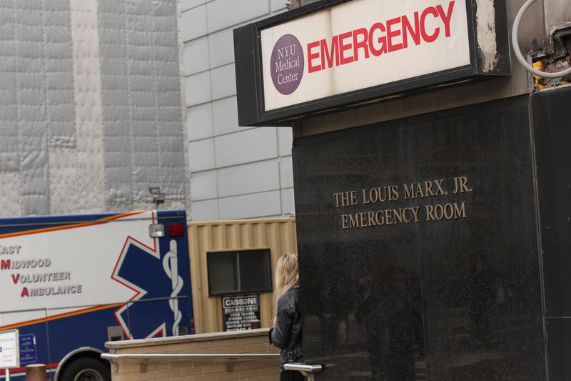 Not Enough Primary Care Doctors in Poor Neighborhoods