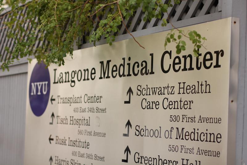 Boy's Death Prompts Changes at NYU Langone | WNYC News | WNYC