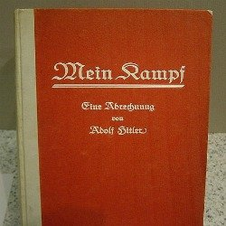 germany publishes mein kampf on the media wnyc studios