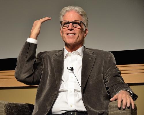 Ted Danson From Bored To Death To Saving Oceans The Takeaway Wnyc Studios