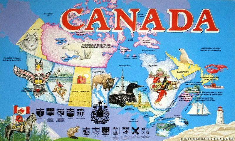 The Great Canadian Cultural Quiz Studio 360 WNYC