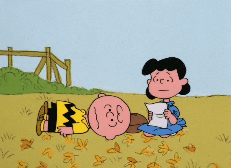 It's The Great Pumpkin Charlie Brown Quotes Enchanting A Comprehensive History Of Charlie Brown Lucy And The Football