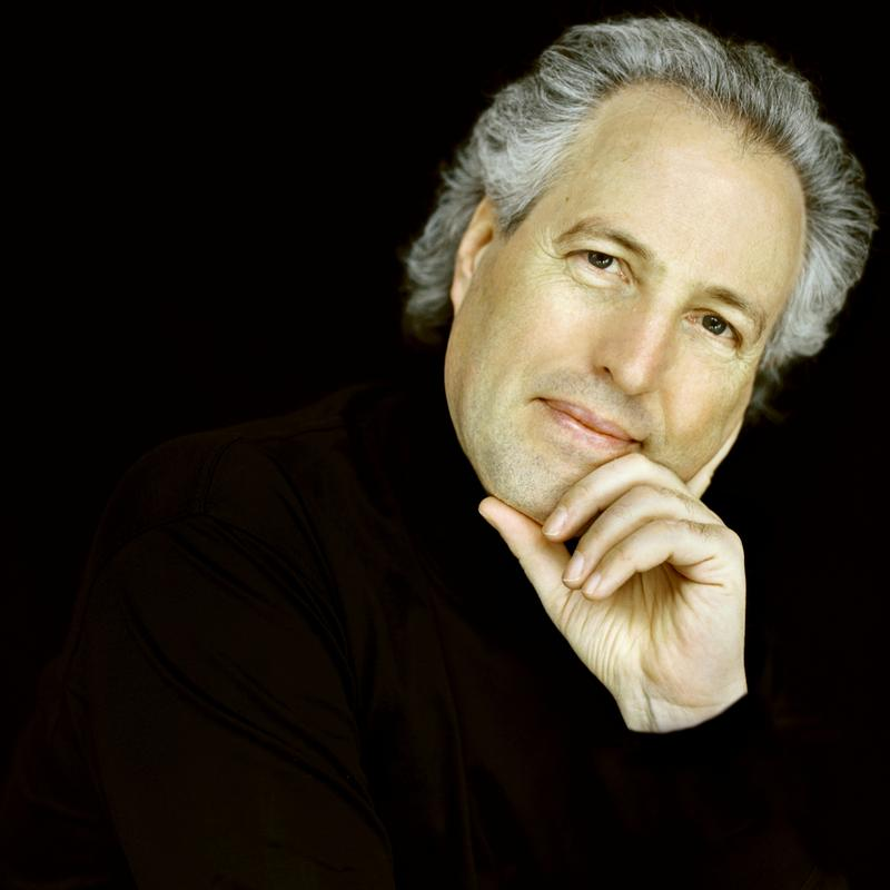 Conductor Manfred Honeck.
