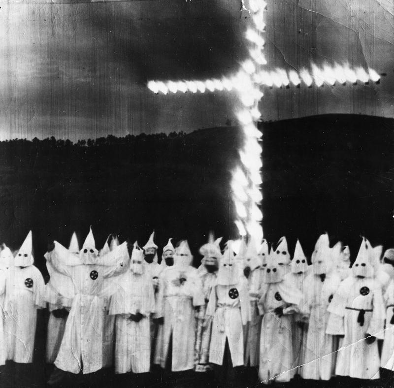 The Legal Battle That Brought Down The KKK