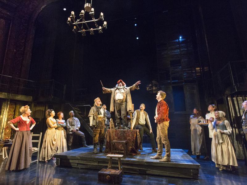 BAM presents Shakespeare's 'Henry IV.'