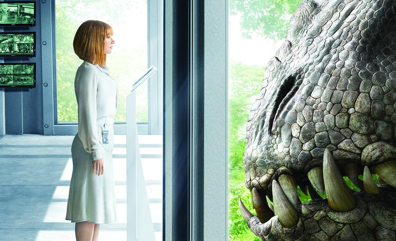 "A still from ""Jurassic World"""