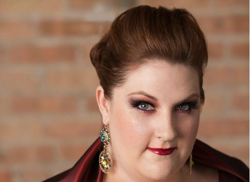 Tamara Wilson is the winner of the 2016 Richard Tucker Award.