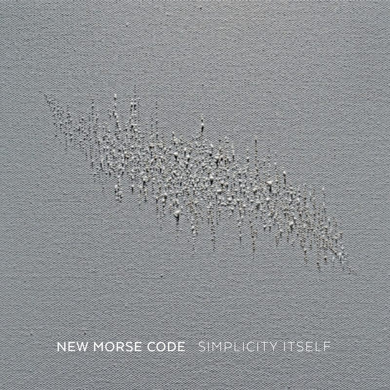 New Morse Code: 'Simplicity Itself'