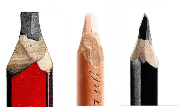 why pencils still have a place in the age of digital art the