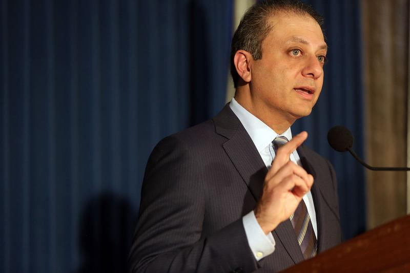 First Silver, Now Skelos: Preet Bharara Takes on Albany Corruption