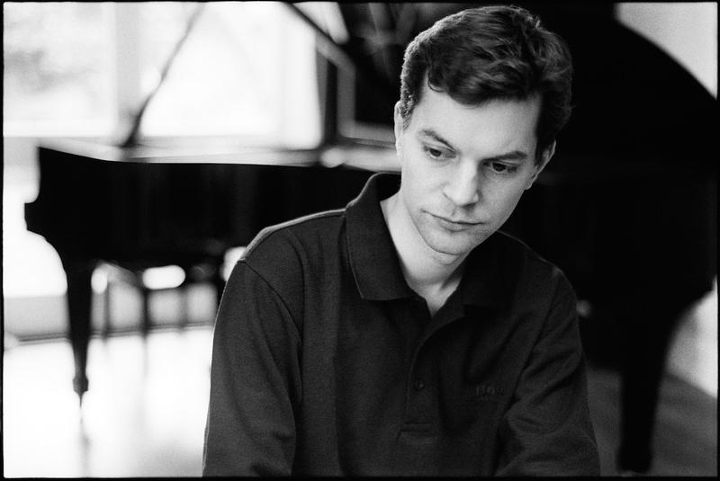 Till Fellner, pianist