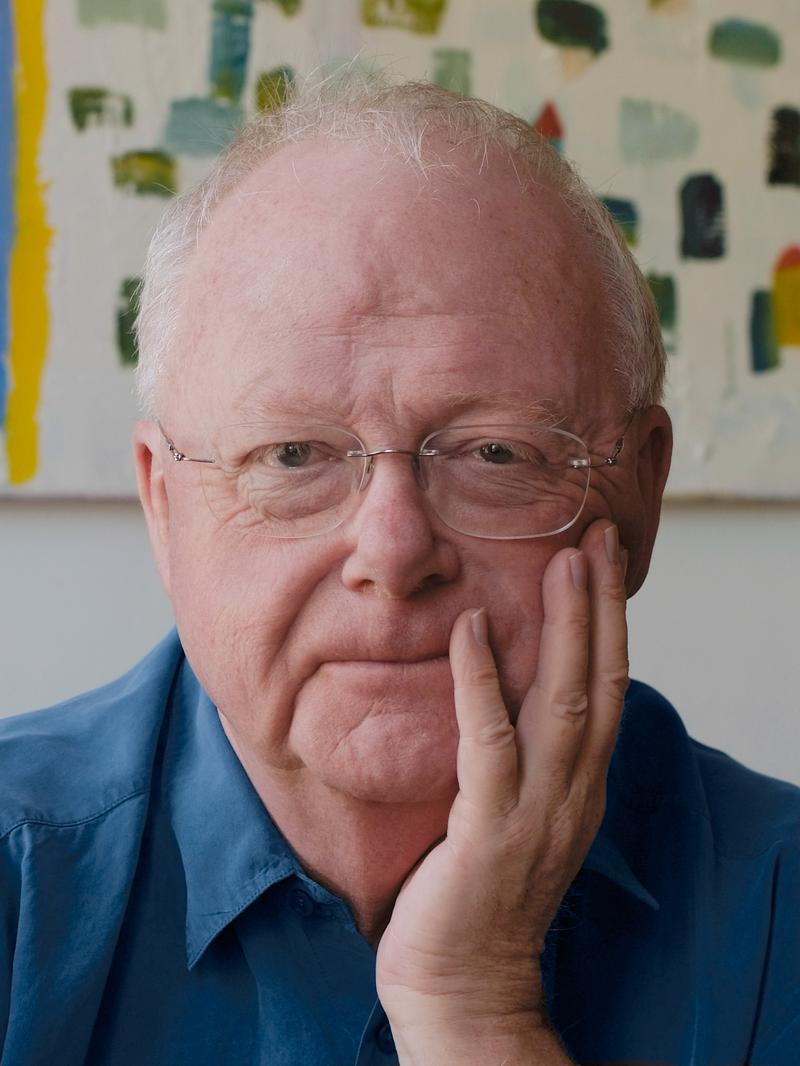 Louis Andriessen, composer