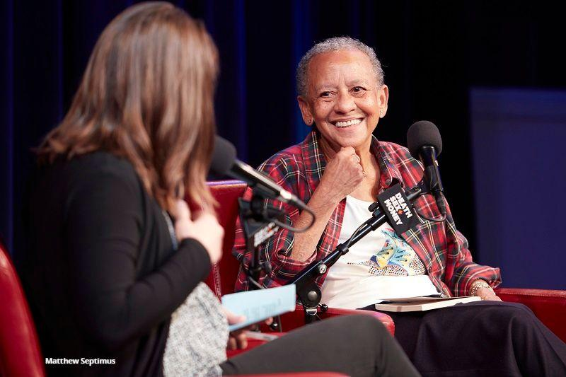 How Nikki Giovanni Finally Learned To Cry | Death, Sex