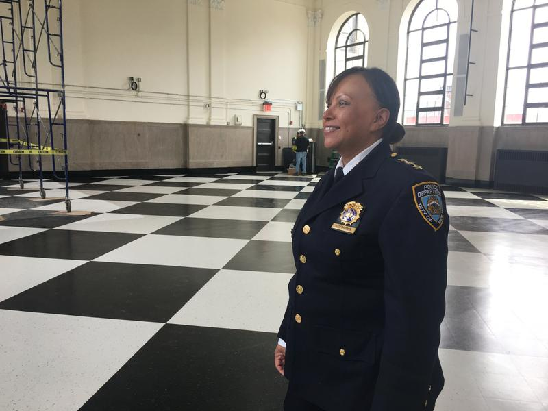 The NYPD Has Never Had a Community Center  Its First One Is