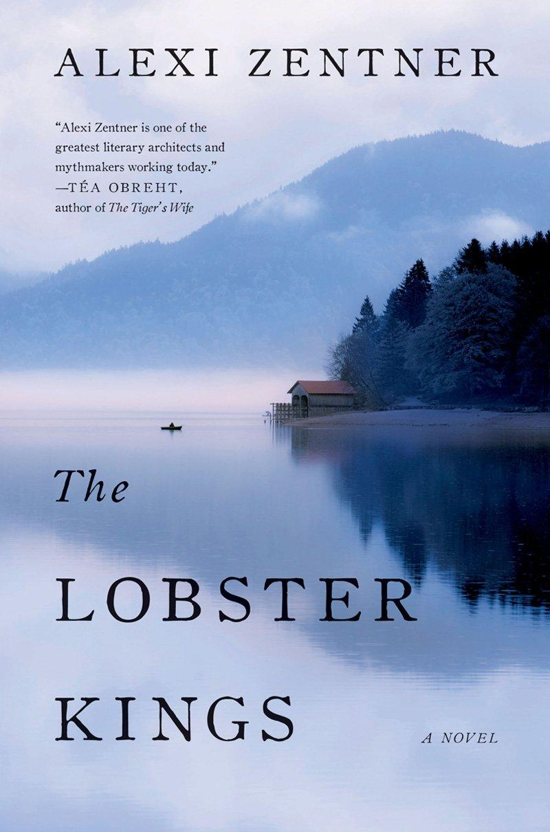 """The Lobster Kings"" by Alexi Zenter"