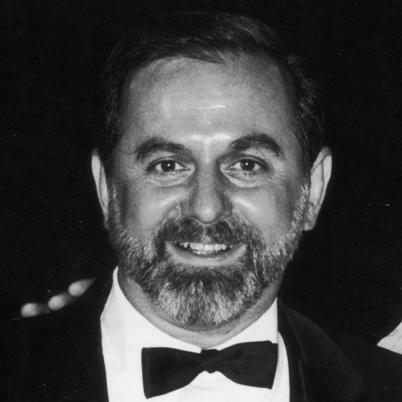 Robert Joffrey in 1981.