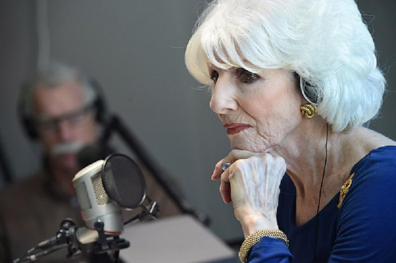 Radio host Diane Rehm is coming to Ann Arbor | MLive.com