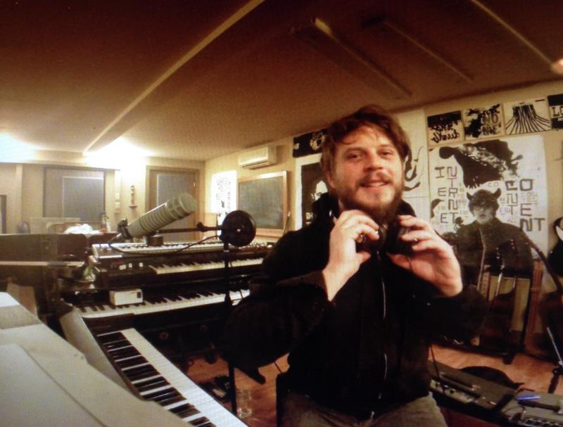 Marco Benevento's latest album, 'Swift,' is out Sept. 16.