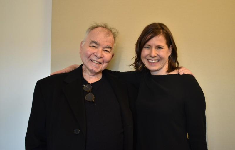 John Prine Wanted to Be Normal | Death, Sex & Money | WNYC Studios