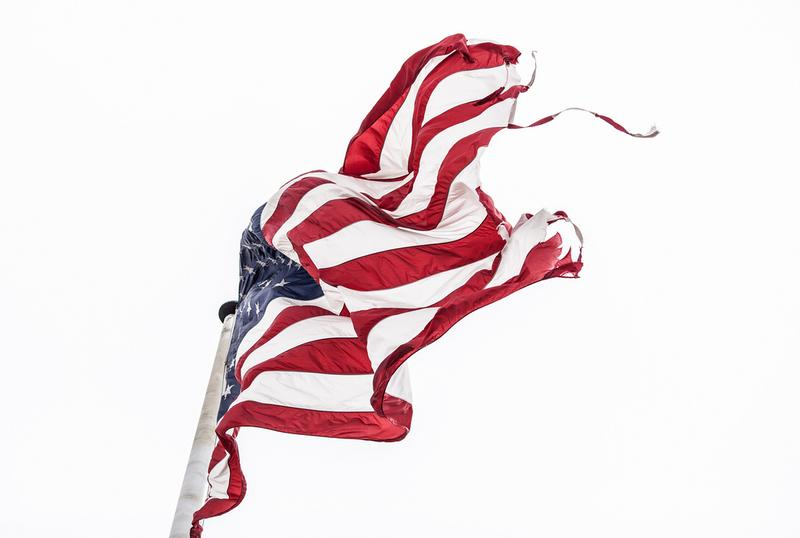ev'ry heart beats true 'neath the red, white and blue