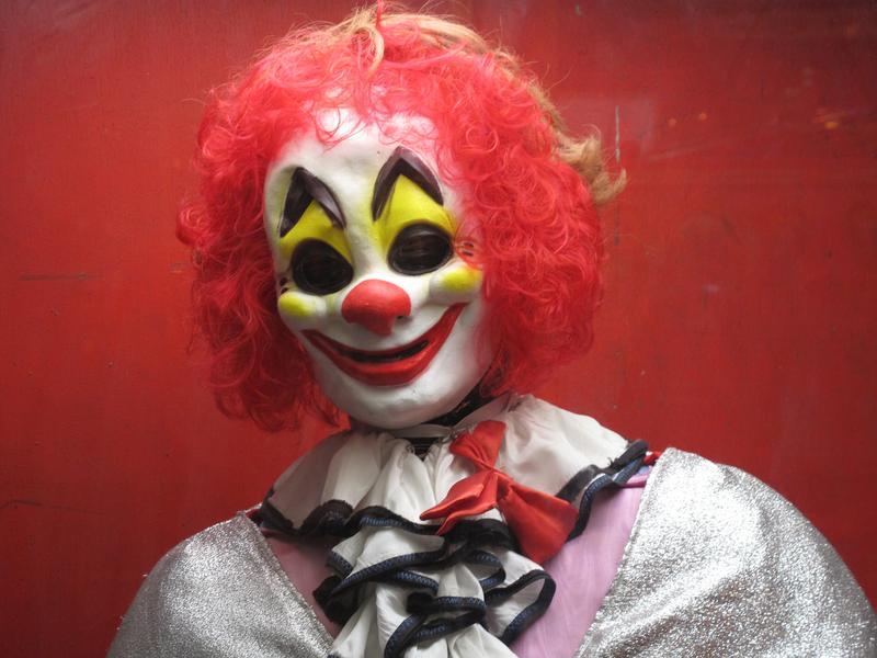 Image result for Media clowns