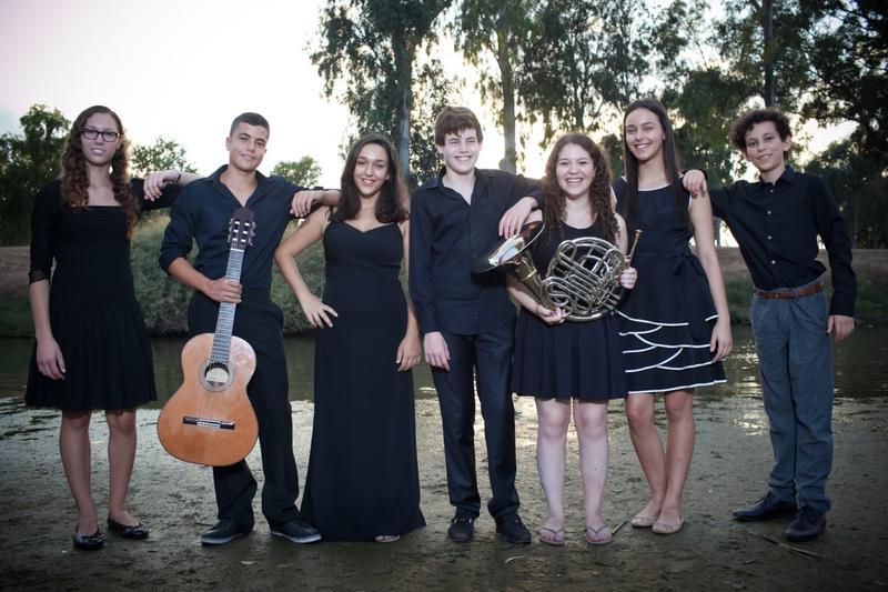 Aviv Competition Winners - December 2013