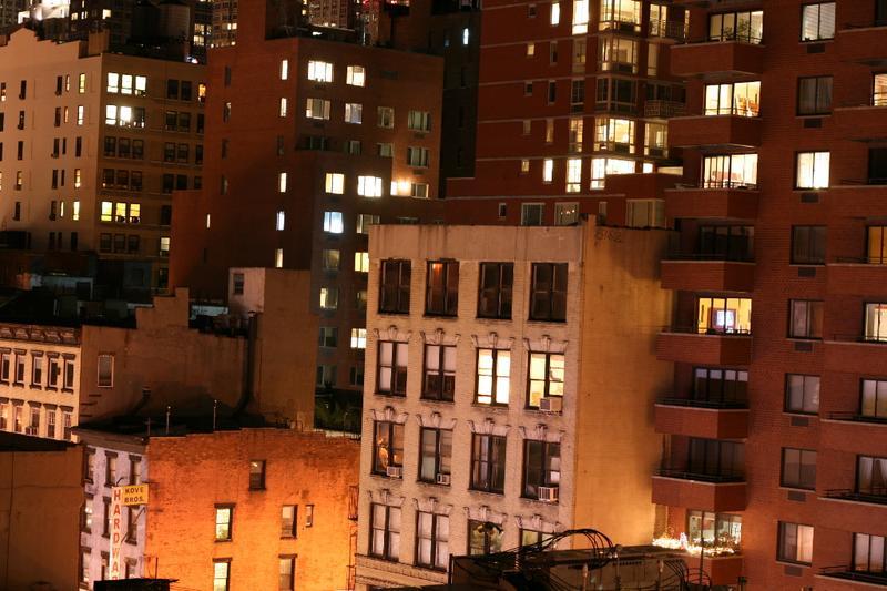The Living Room | Radiolab | WNYC Studios