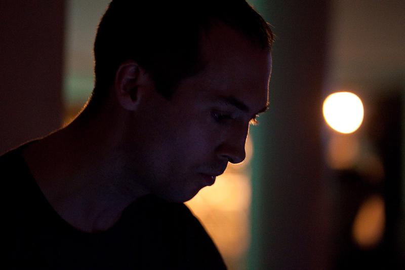 Tim Hecker Live at Cafe OTO