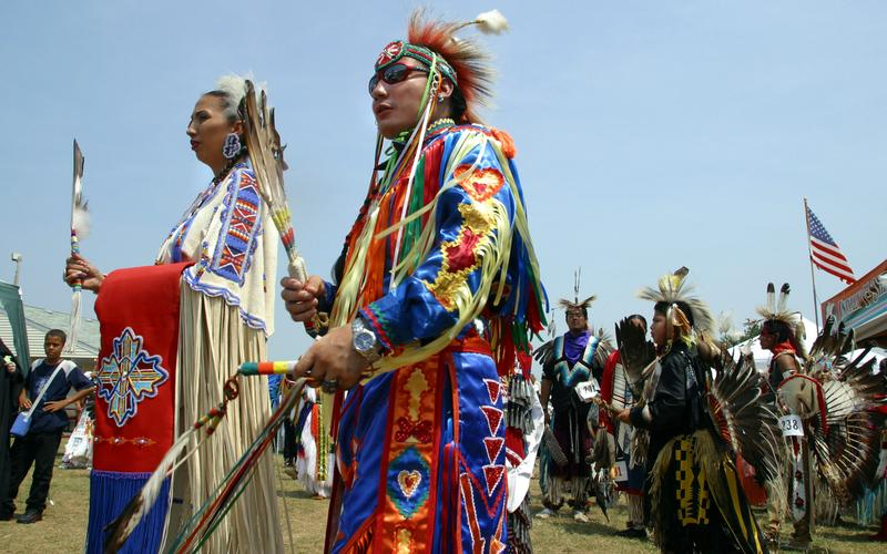 Why Native American Reservations Could be Next to Legalize