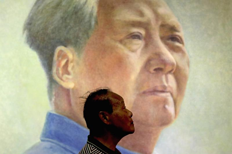 china s cultural revolution dredges up chilling history of killings