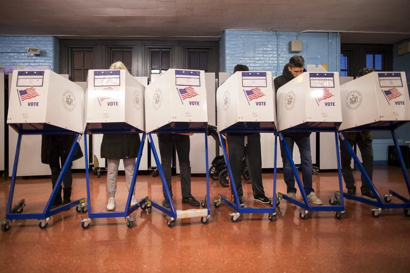 the backlash to the voter fraud panel isn t what you think it is